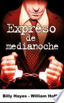 libro Expreso De Medianoche