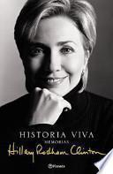 libro Historia Viva