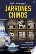 libro Jarrones Chinos