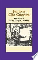 libro Junto A Che Guevara