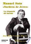 libro Manuel Soto  Sordera De Jerez