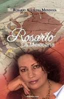 libro Rosario, La Mexicana