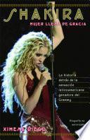 libro Shakira