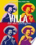 libro Villa De Mi Corazón
