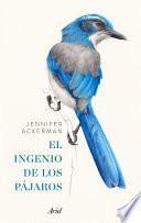 libro El Ingenio De Los Pájaros