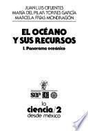 libro El Océano Y Sus Recursos, I