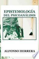 libro Epistemologia Del Psicoanalisis