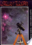 libro Estrellas Y Telescopios