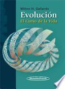libro Evolucion / Evolution