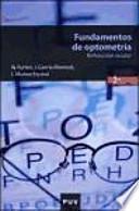 libro Fundamentos De Optometría, 2a Ed.