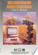 libro Instrumentación Biometeorológica