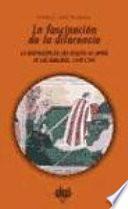 libro La Fascinación De La Diferencia