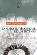 libro La Nueva Teoría General De Los Sistemas