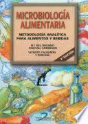 libro Microbiología Alimentaria