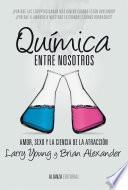 libro Química Entre Nosotros