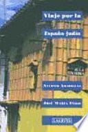 libro Viaje Por La España Judía