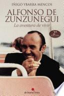 libro Alfonso De Zunzunegui