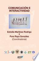 libro Comunicación E Interactividad