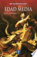 libro Edad Media