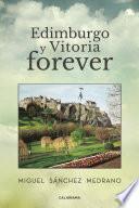libro Edimburgo Y Vitoria Forever