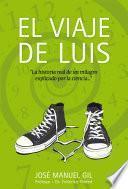 libro El Viaje De Luis