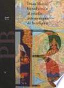 libro Introducción Al Estudio Antropológico De La Religión