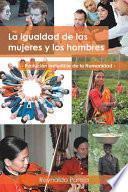 libro La Igualdad De Las Mujeres Y Los Hombres