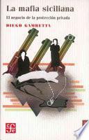 libro La Mafia Siciliana