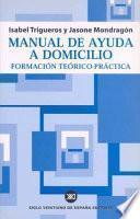 libro Manual De Ayuda A Domicilio