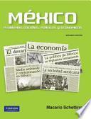 libro Mexico Problemas Sociales, Politicos Y Economicos / Mexico Social, Political And Economic Problems