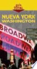 libro Nueva York Y Washington / New York And Washington
