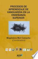 libro Procesos De Aprendizaje De Vanguardia En La Enseñanza Superior