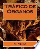 libro Trfico De Organos
