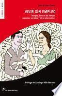 libro Vivir Sin Empleo