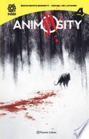 libro Animosity No 04