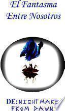 libro El Fantasma Entre Nosotros