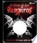 libro El Libro De Los Vampiros