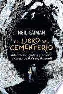libro El Libro Del Cementerio Ng (fixed Layout)