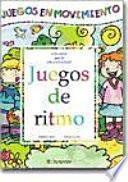 libro Juegos De Ritmo