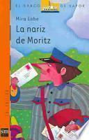 libro La Nariz De Moritz