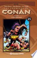 libro Las Crónicas De Conan