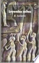 libro Leyendas Celtas