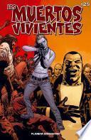 libro Los Muertos Vivientes# 125