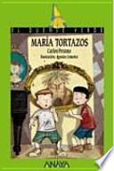 libro María Tortazos