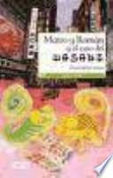 libro Mateo Y Román Y El Caso Del Wasabi