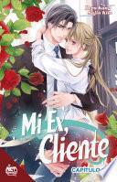 libro Mi Ex, Cliente Capítulo 29