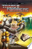 libro Transformers Marvel Uk