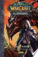libro Warcraft 2 Alasombra / Shadow Steed