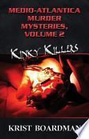 libro Medio Atlantica Murder Mysteries, Volume 2