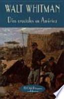 libro Días Cruciales En América
